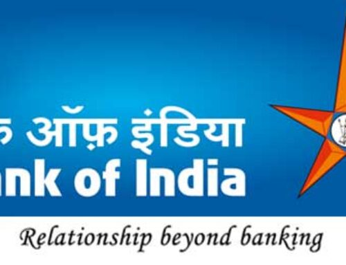 MOU with Bank of India 19.Nov.2020