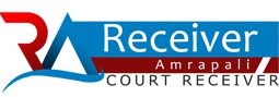 Court Receiver Logo